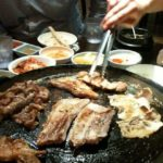 10 Great Korean Barbecue Restaurants in Orange County