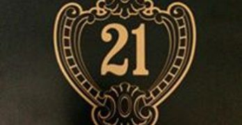 21 Royal Street: The Public Private Dining Room At Disneyland