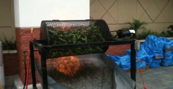2015 Hatch Chile Roasts in Southern California Begin August 8–Here are Locations!
