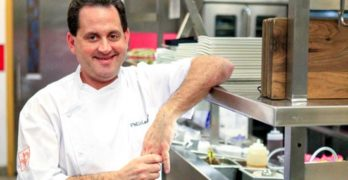 On the Line: Phillip M. Kaufman of Holstein's Shakes And Buns, Part One