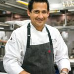On the Line: Raj Dixit And Michael Mina Of Stonehill Tavern, Part One
