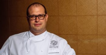 On the Line: Brian Doherty Of Fairmont Newport Beach, Part Two