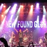 New Found Glory Sets the Time Machine to 2004 at House of Blues