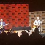 Squeeze Frontmen Turn Back Time (And Move Forward) at the Grove