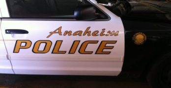 Another Homeless Man Dies After Encounter With Anaheim Police