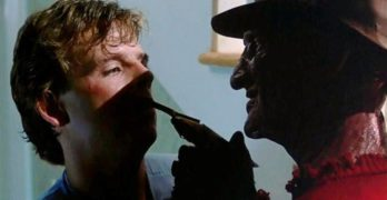 Robert Englund Comes Out! … About the Gay Embrace and Subtext of His Nightmare Films