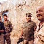 The Longest Road Takes Orange Filmmaker Matthew Charles Hall to Front Lines in Iraq