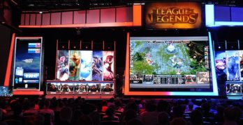 League of Legends Open and Tournament