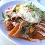 Eat This Now: Chilaquiles at Catal Restaurant