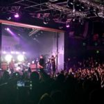 Senses Fail and Silverstein Deliver a Rad Post-Hardcore Show in the Present at Observatory