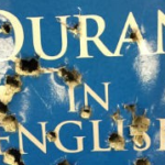 Bullet-Riddled Quran Left on Anaheim Islamic Clothing Store's Door Probed as Hate Crime