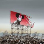 Jeff Gillette Does Dismaland