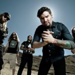 Suicide Silence Are Still Living Loud