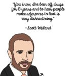 Scott Weiland Talks About His Career