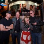 Billy Zoom Battles Against Bladder Cancer, Returns to the Stage With X