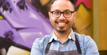 On the Line: Ryan Garlitos Of Irenia Supper Club, Part One
