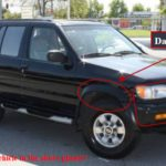 Santa Ana Cops Seek Nissan Pathfinder and Driver from Fatal Hit and Run