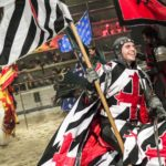 What's It Like Behind the Scenes at Medieval Times? [VIDEO]