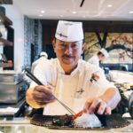 On the Line: Shin Toyoda  of Sushi Roku, Part One