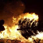 Electrical Malfunction Blamed for South Coast Plaza Christmas Tree Fire