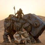 The Force Awakens Is the Third Good Star Wars Movie