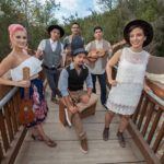 Las Cafeteras Accused By Former Bandmate Of Being Sexist Sellouts