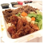 How Does Yoshinoya's New Orange Chicken Measure Up To Panda Express'?