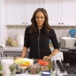 Tia Mowry is Cooking on so Many Levels