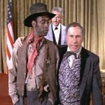 Please Let N-Word Fly When Mel Brooks and Blazing Saddles Hit Costa Mesa