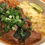 Eat This Now: Lamb Ragu at Fideo by Mick
