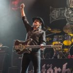 Remembering Lemmy, the Lord of Loudness