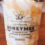 Another Honeymee Ice Cream Opens in Irvine