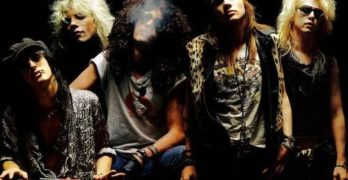 10 Reasons Guns N' Roses Reuniting at Coachella is the Best Thing Ever