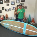 BOGA Paddle and Surf Co. Want You Doing Yoga in the Ocean