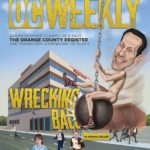 OC Register To Cut a Bunch of Community Weeklies, Among Other Belt-Tightening Moves