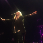Patti Smith Leaves It All on the Stage at the Wiltern
