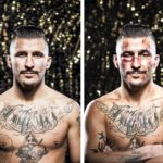 'Uncle Creepy' Ian McCall Trains for His Comeback While Dealing With His Biggest Enemy: Himself