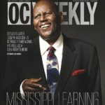 See Joseph Jackson Jr., OC's Civil Rights Living Legend, This MLK Day