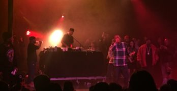 GZA Stays Wu-Tang, Awkwardly Tests the Patience of His Fans