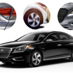 2016 Hyundai Sonata Plug In Hybrid is Luxury We Might Even Be Able to Afford