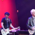 Johnny Depp Blesses Servite With Alice Cooper and a Gang of Classic Rockers