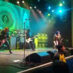 NAMM Concerts Showcase The Power of Metal With Zakk Wylde, Arch Enemy and More