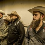 The Ponderosa Aces Bring Outlaw Country to Long Beach
