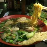 Eat This Now: Special Combo Noodle Soup at Pho Ba Co