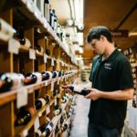 Behind the Scenes at Hi-Time Wine Cellars, the Best Booze Barn in Southern California