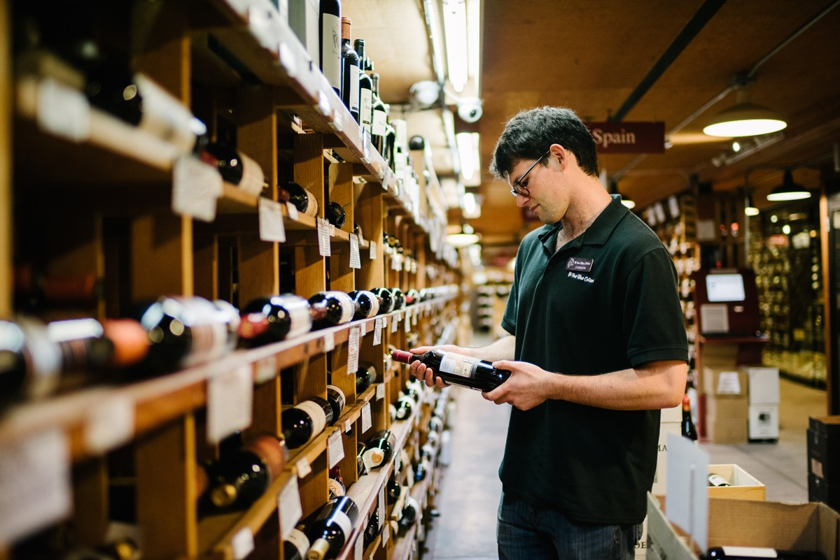 Behind the Scenes at Hi-Time Wine Cellars the Best Booze Barn in Southern California  sc 1 st  OC Weekly & Behind the Scenes at Hi-Time Wine Cellars the Best Booze Barn in ...
