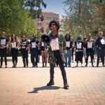 UC Irvine Black Student Union Demands End to Campus Police Department