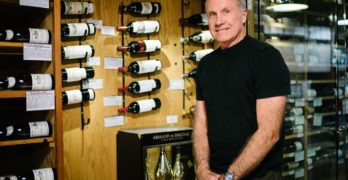 Jim Duane of Hi-Time Wine Cellars Will Smell No Wine Before It's Time