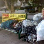 County Supervisor Laments Time It Took to Get Emergency Homeless Shelter
