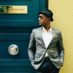"""Aloe Blacc Releases the Jesse Owens-Inspired Track """"Let the Games Begin"""""""